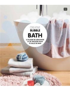 Creative Bubble Bath - Le plaisir de crocheter et de tricoter pour ta salle de bain