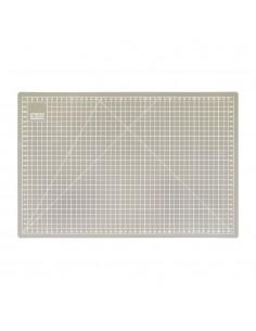 Tapis de Découpe 600x450x3mm Gris