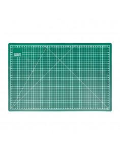 Tapis de Découpe 600x450x3mm Vert