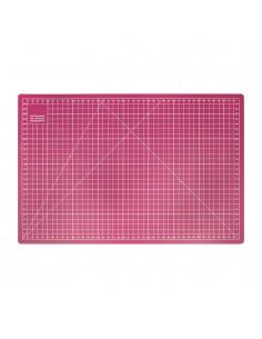Tapis de Découpe 600x450x3mm Rose