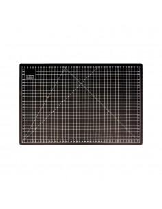Tapis de Découpe 450x300x3mm Noir