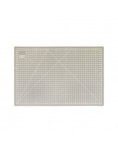 Tapis de Découpe 450x300x3mm Gris