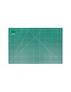 Tapis de Découpe 450x300x3mm Vert
