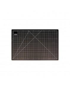 Tapis de Découpe 300x220x3mm Noir
