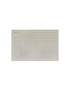 Tapis de Découpe 300x220x3mm Gris