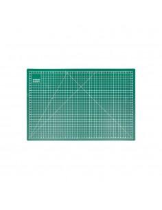 Tapis de Découpe 300x220x3mm Vert
