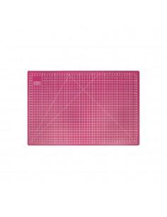 Tapis de Découpe 300x220x3mm Rose