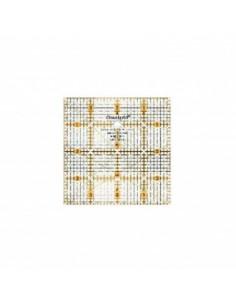 Règle universelle patchwork 4x4 inch