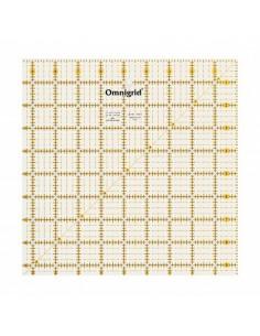 Règle universelle patchwork 9,5 x 9,5 inch