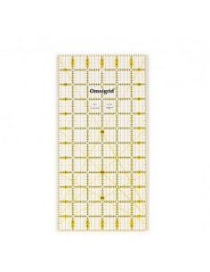 Règle universelle patchwork 6 x 12 inch