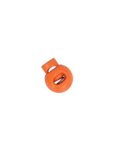 Serre-cordon Boule Orange