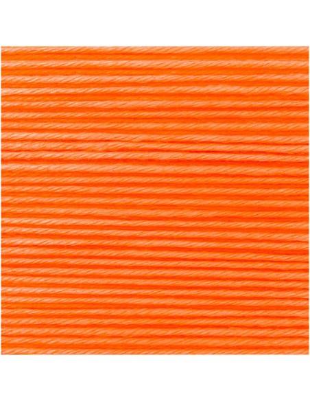 Pelote Creative Ricorumi dk néon orange