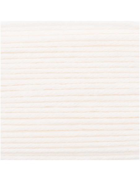 Pelote Essentials mega wool chunky crème
