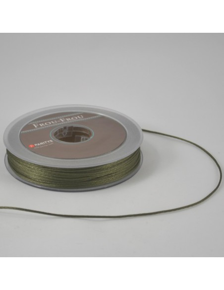 Queue de souris 2mm Vert olive
