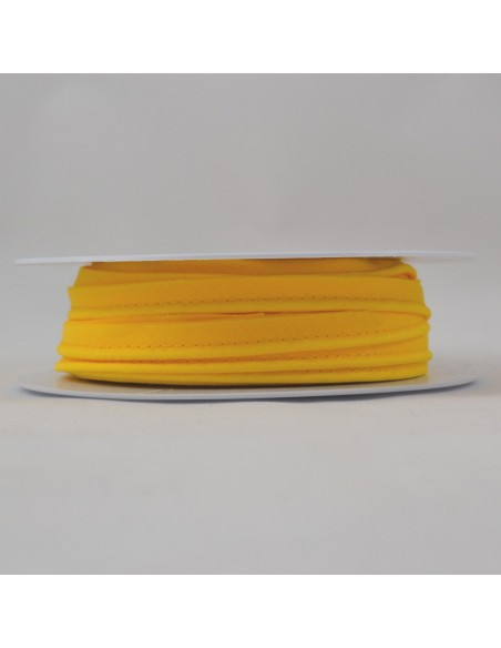 Passepoil Toutextile 10mm Jaune