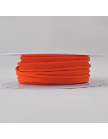Passepoil Toutextile 10mm Orange