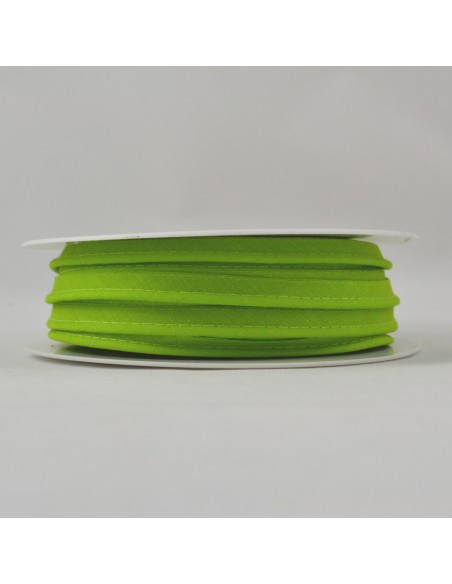 Passepoil Toutextile 10mm Vert pomme
