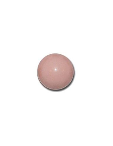 Bouton Boule 13mm Dragée