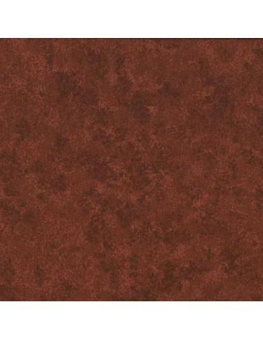 Tissu en coton Spraytime Chocolat