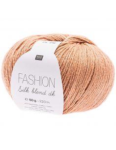 Pelote Fashion silk blend dk argile