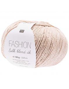 Pelote Fashion silk blend dk sable