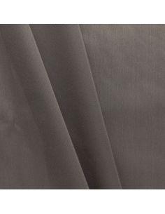 Tissu Pul Oeko-Tex uni gris