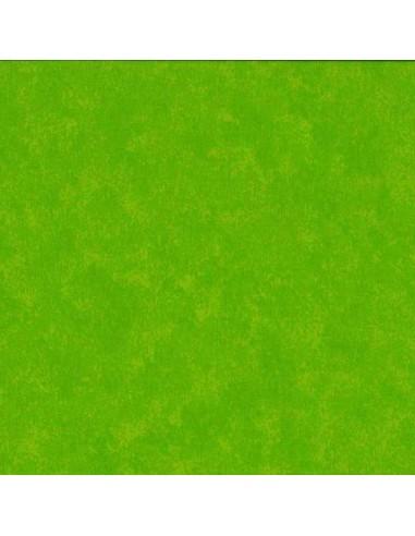 Tissu en coton Spraytime Pomme