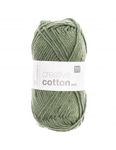 Pelote Creative cotton aran lierre