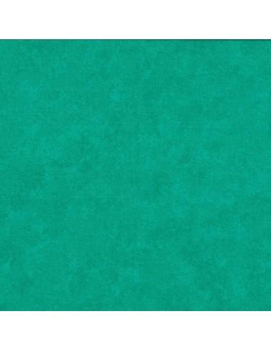 Tissu en coton Spraytime Aigue-Marine