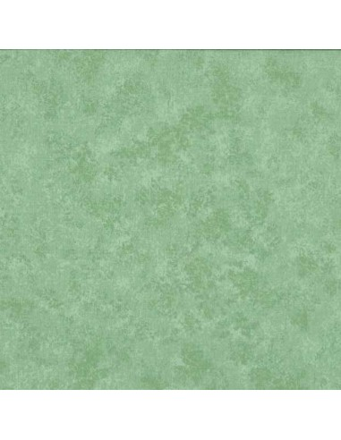 Tissu en coton Spraytime Sauge