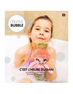 Creative Bubble: C'est l'heure du bain