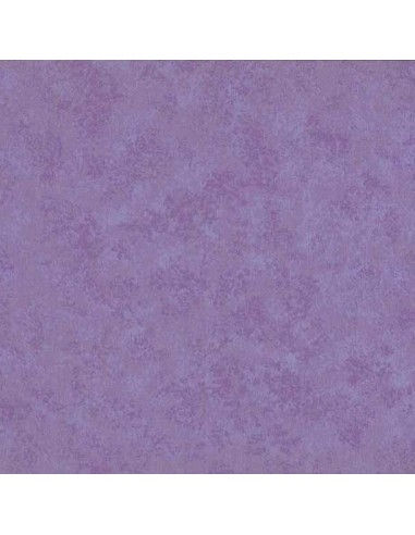 Tissu en coton Spraytime Pervenche