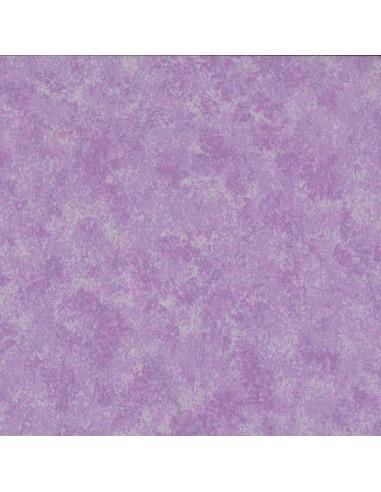 Tissu en coton Spraytime Améthyste