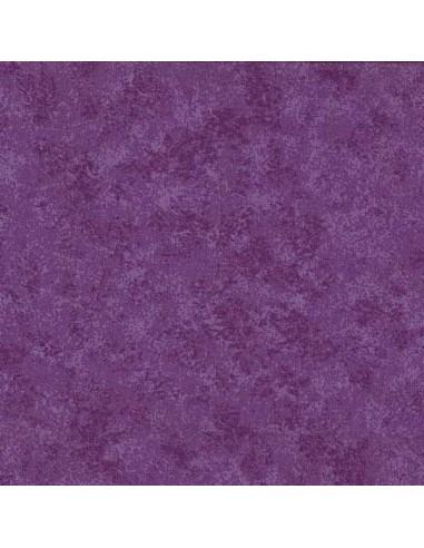Tissu en coton Spraytime Orchidée