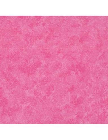 Tissu en coton Spraytime Flamingo