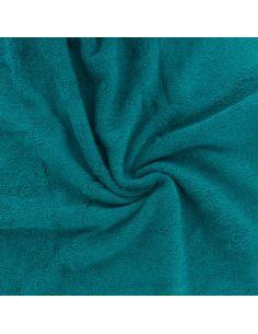 Tissu éponge de bambou paon