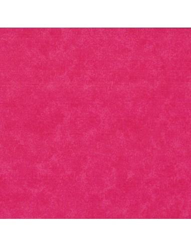 Tissu en coton Spraytime Hot Pink