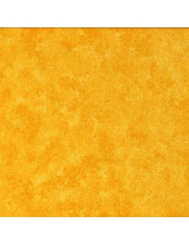 Tissu en coton Spraytime Tournesol