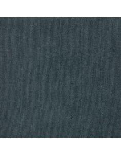 Tissu en Avalana velours stretch gris foncé