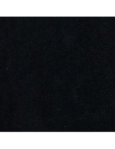 Tissu en Avalana velours stretch noir