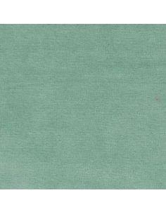 Tissu en Avalana velours stretch vert d'eau