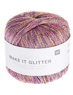 Pelote Creative make it glitter pastel