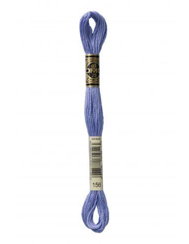 Fil à broder mouliné spécial 25 coloris 156