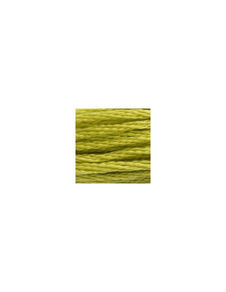 Fil à broder mouliné spécial 25 coloris 166