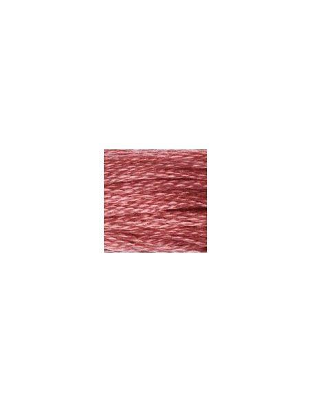 Fil à broder mouliné spécial 25 coloris 335