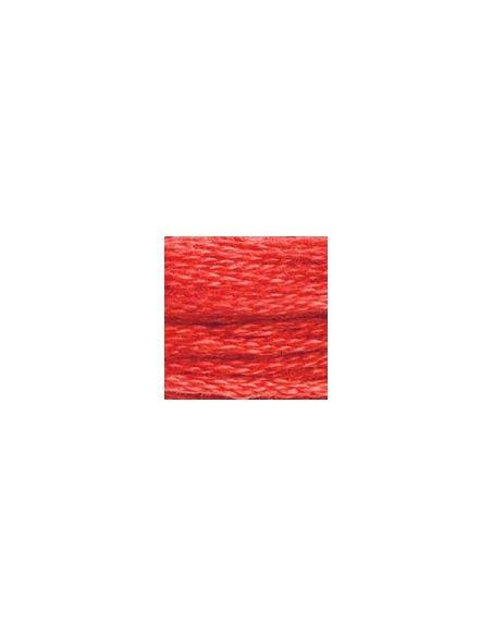 Fil à broder mouliné spécial 25 coloris 349