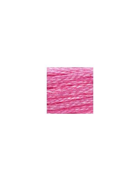 Fil à broder mouliné spécial 25 coloris 603