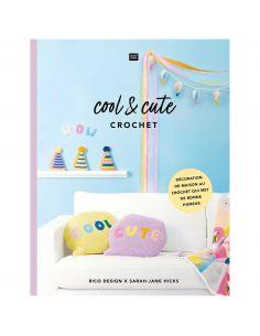 Cool & cute crochet