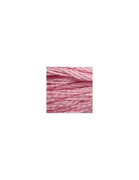 Fil à broder mouliné spécial 25 coloris 3354