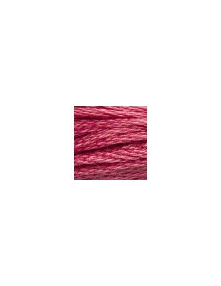 Fil à broder mouliné spécial 25 coloris 3731